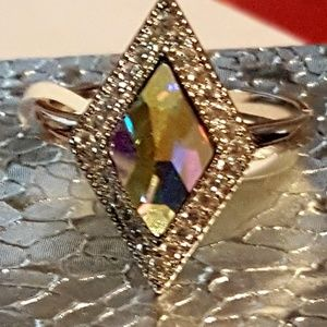 Unicorn tears size 10 ring  from Fragrant Jewels